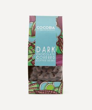 Dark Chocolate Covered Coffee Beans 175g