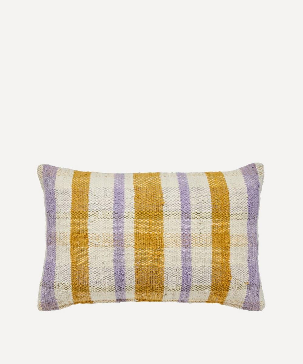 Projektityyny - Gingham Chindi Rectangular Cushion