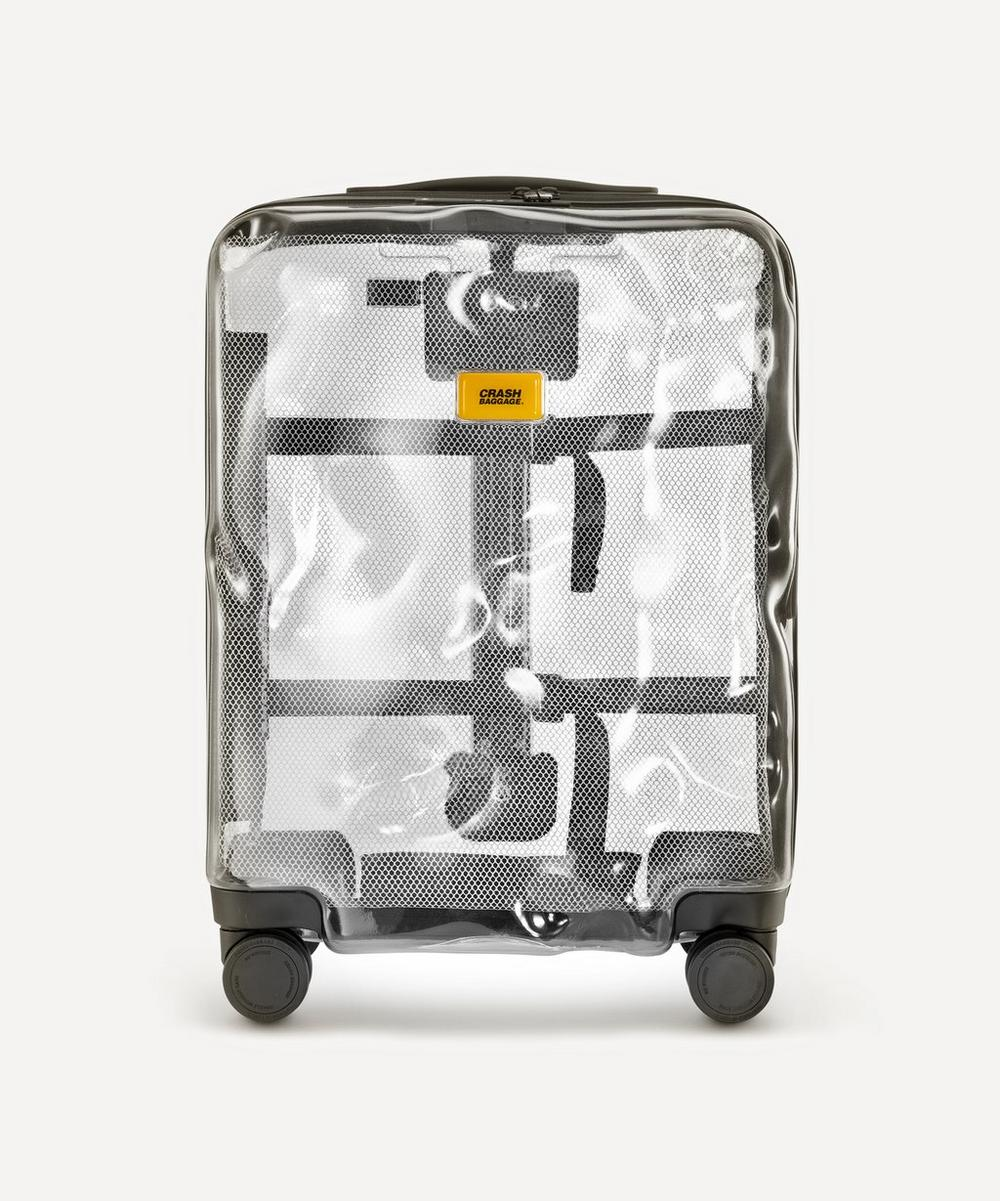 Crash Baggage - Share Small Cabin Suitcase