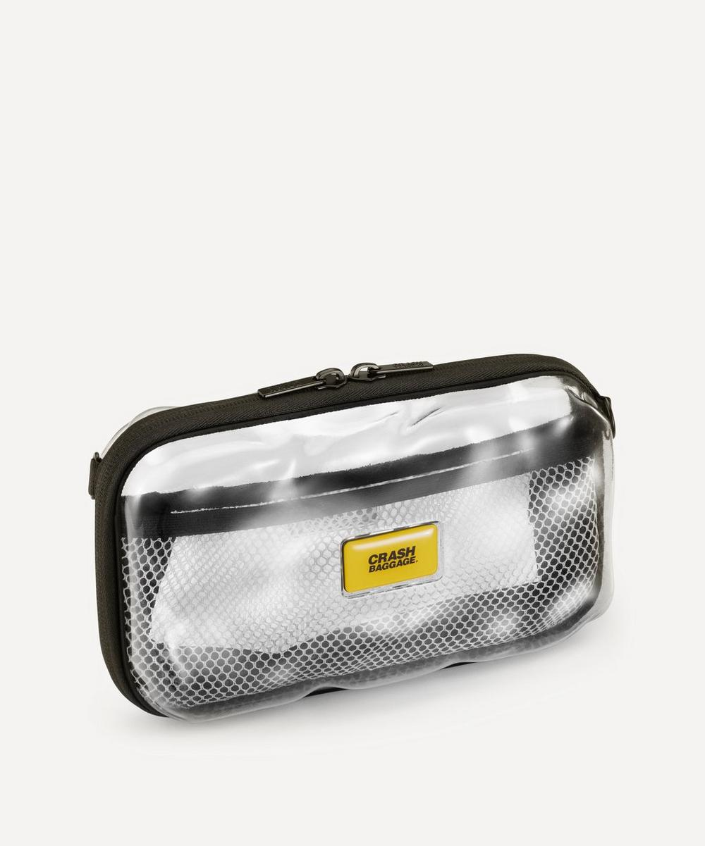 Crash Baggage - Mini Icon Case Clutch Bag
