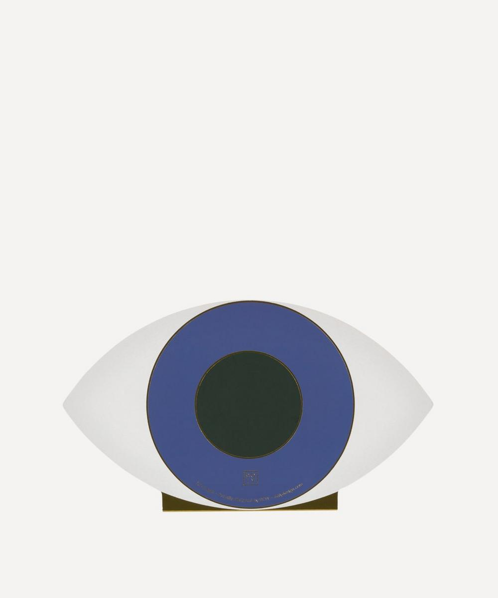 DOIY - Oversized Eye Notebook
