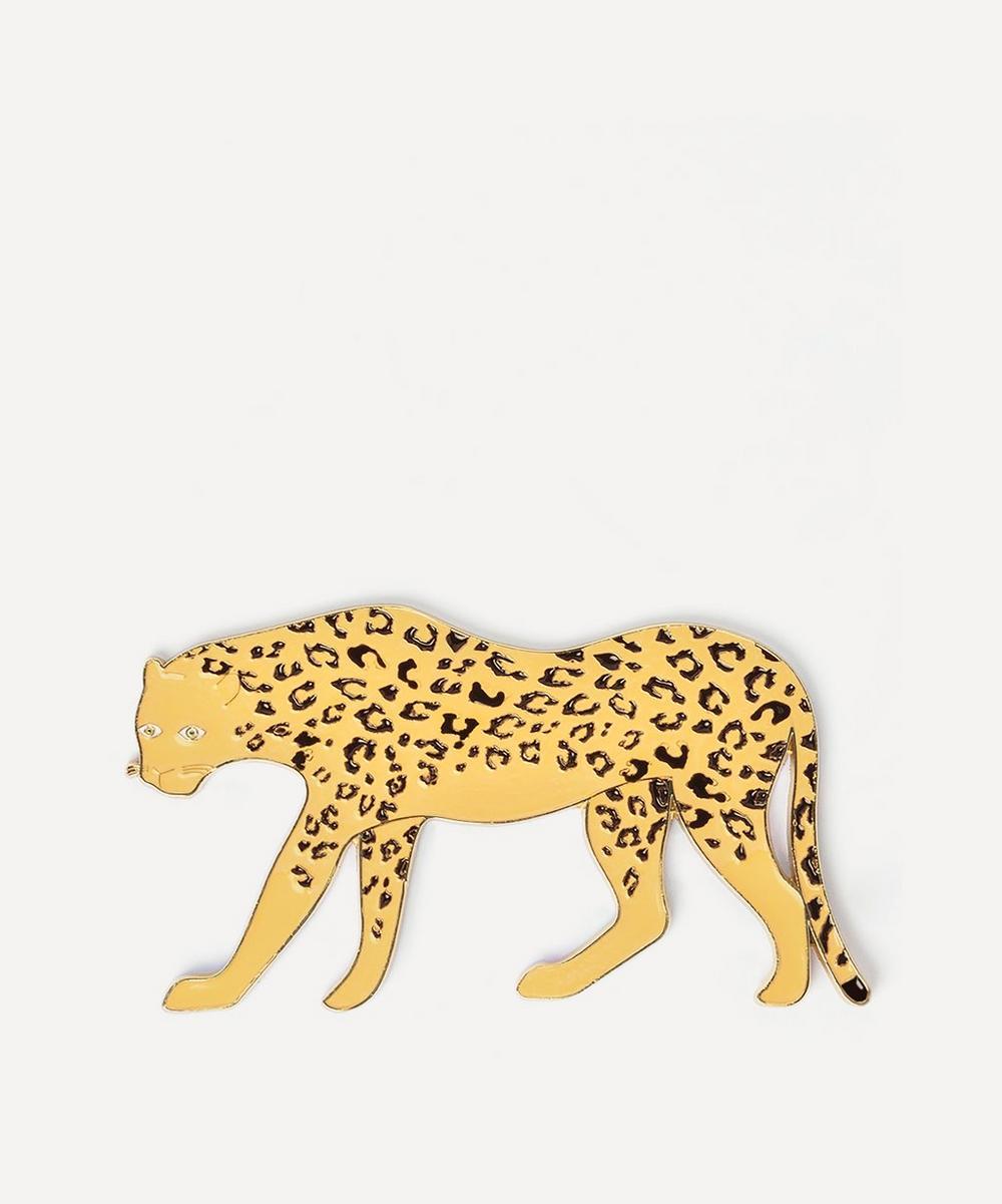 DOIY - Savanna Cheetah Bottle Opener