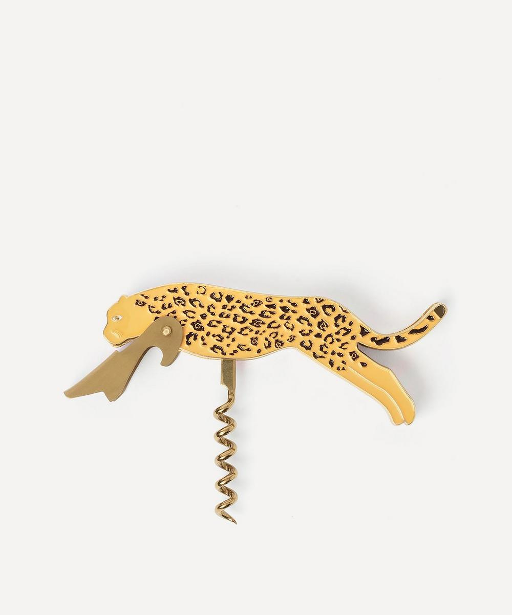 DOIY - Savanna Cheetah Corkscrew