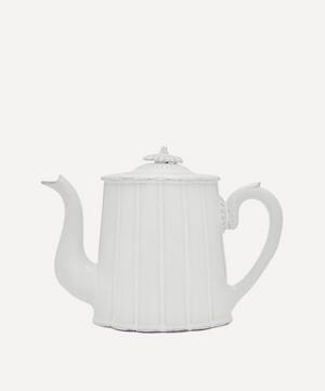 Victoria Teapot