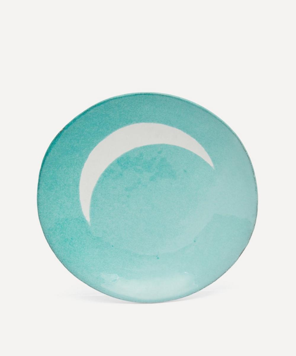 Astier de Villatte - Crescent Moon Saucer