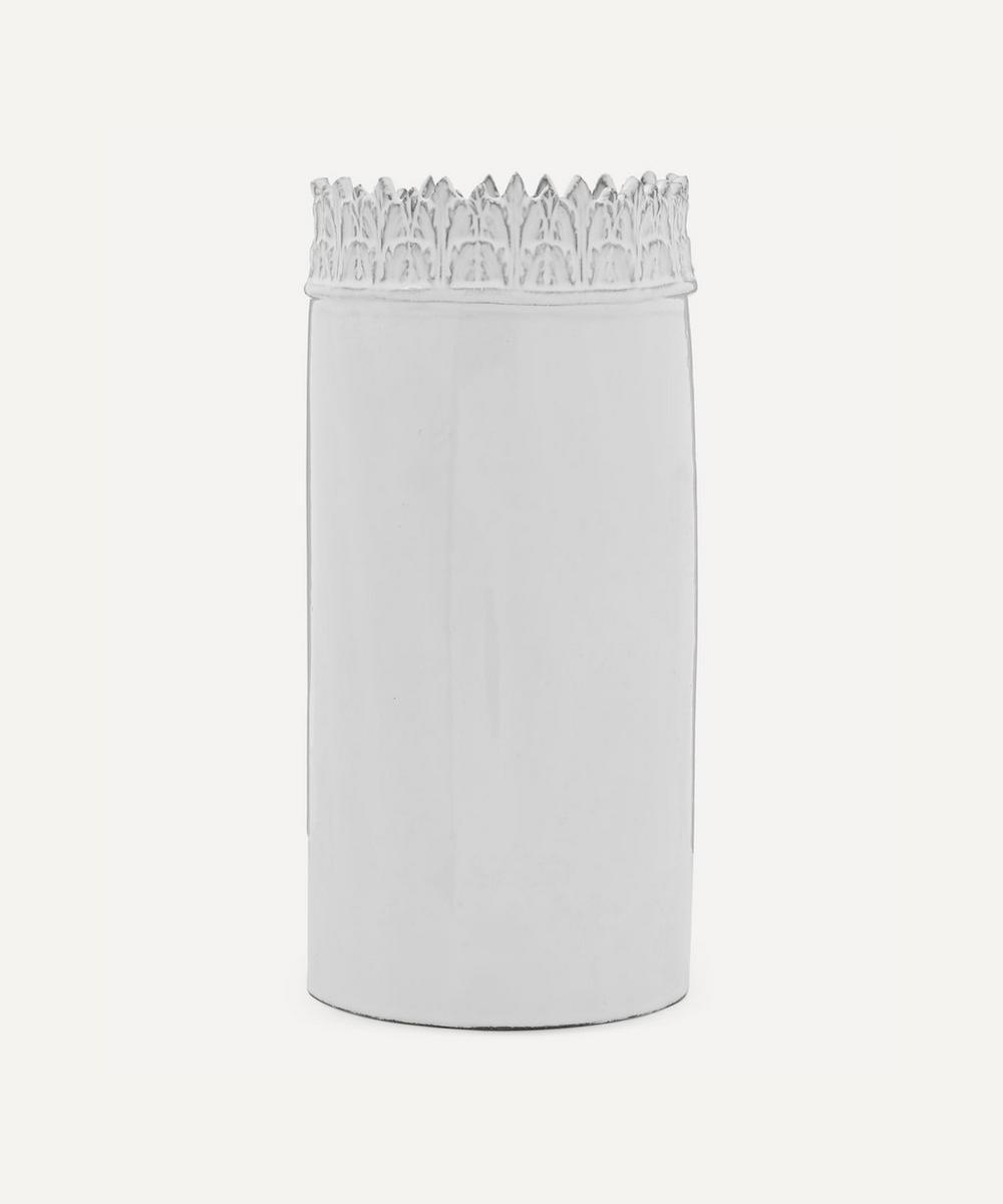 Astier de Villatte - Crown Vase
