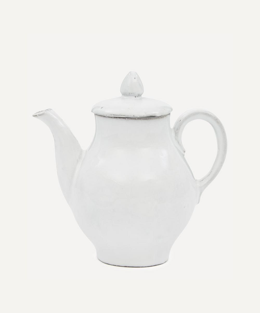 Astier de Villatte - Fillette Teapot
