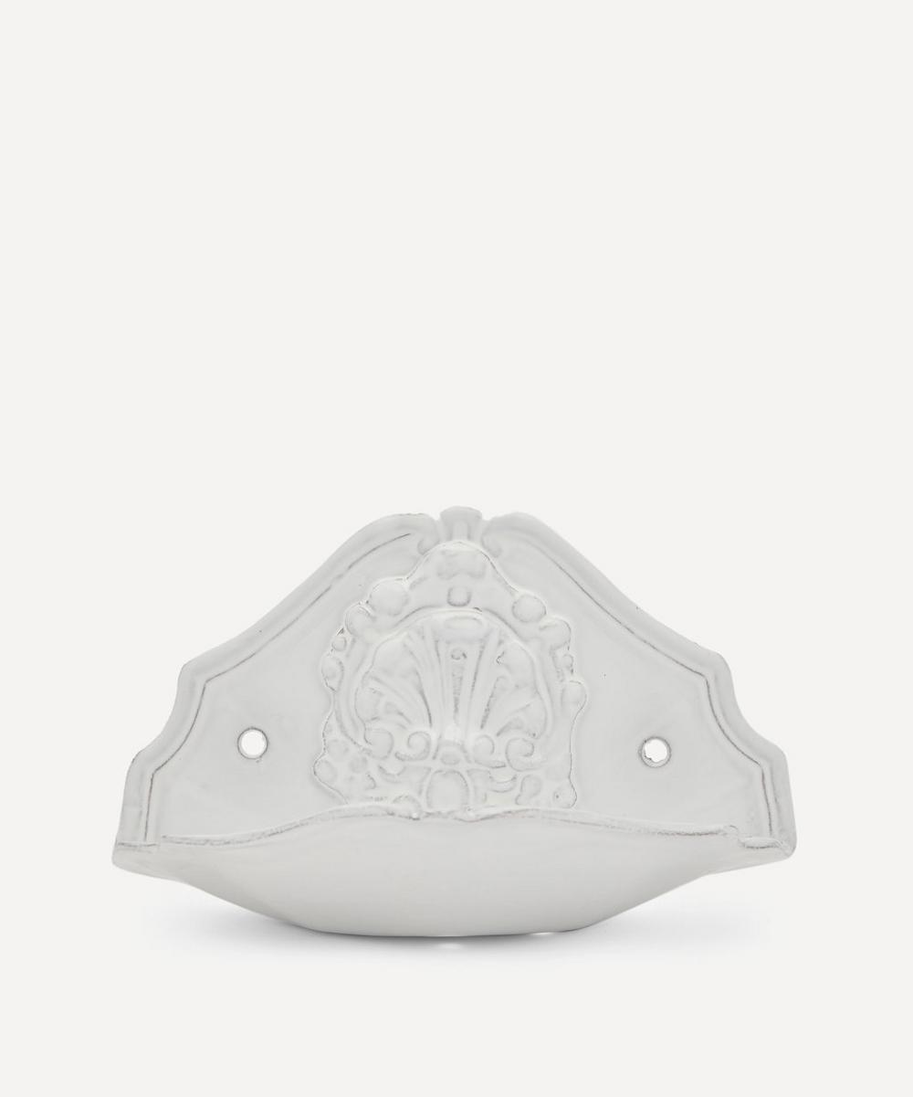Astier de Villatte - Neptune Soap Dish
