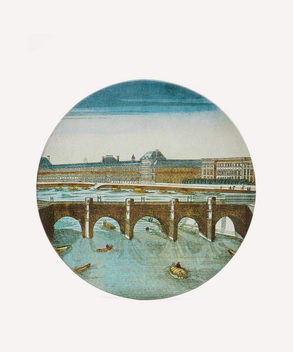 Astier de Villatte - Pont St Michel Plate