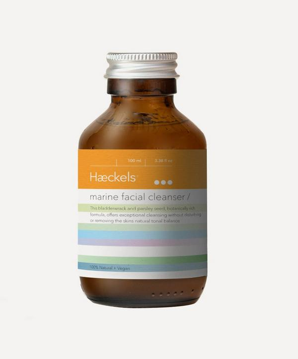 Haeckels - Marine Facial Cleanser 100ml