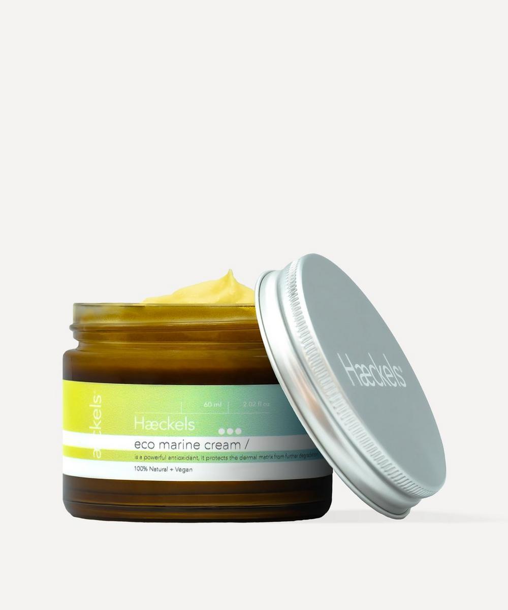 Haeckels - Eco Marine Facial Cream 60ml