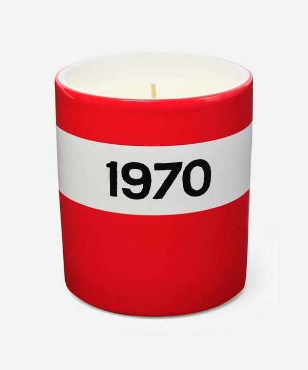 Bella Freud - 1970 Candle 400g