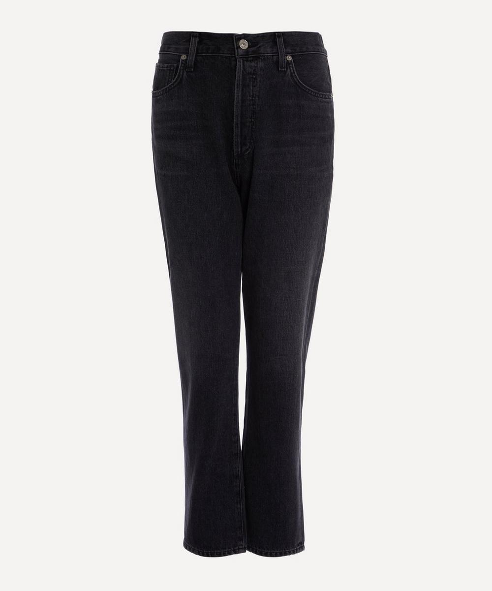 Citizens of Humanity - McKenzie Curved Straight Jeans