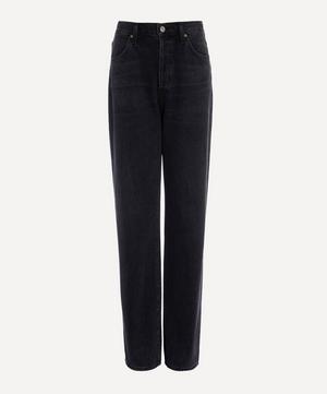 Annina Vintage High-Rise Trouser Jeans