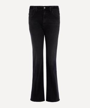 Amelia Vintage Flare Jeans