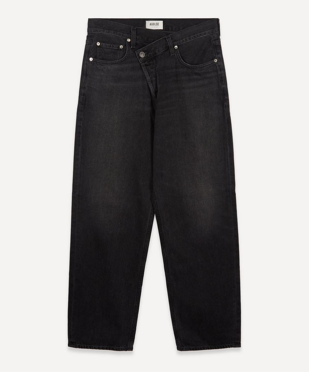 AGOLDE - Criss Cross Upsize Jeans
