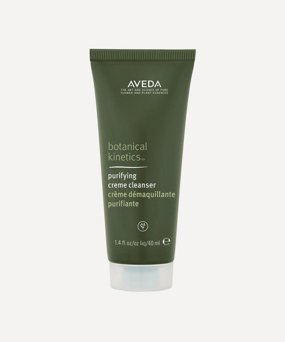 Aveda - Botanical Kinetics Purifying Creme Cleanser 40ml