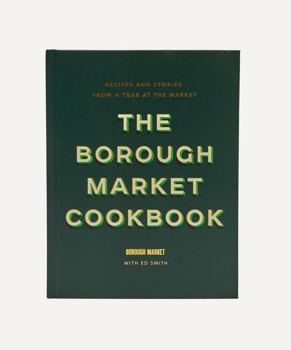 Bookspeed - The Borough Market Cookbook