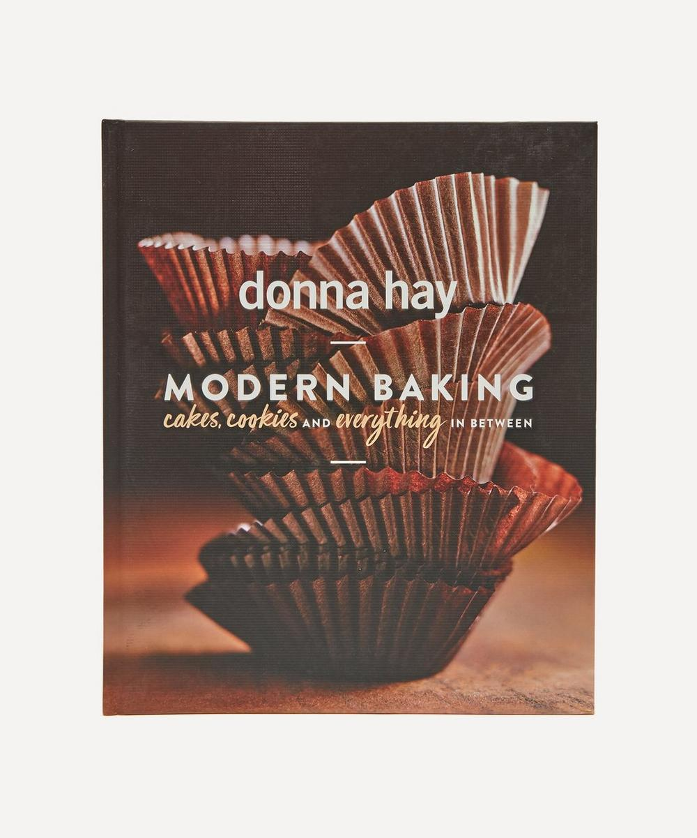 Bookspeed - Modern Baking