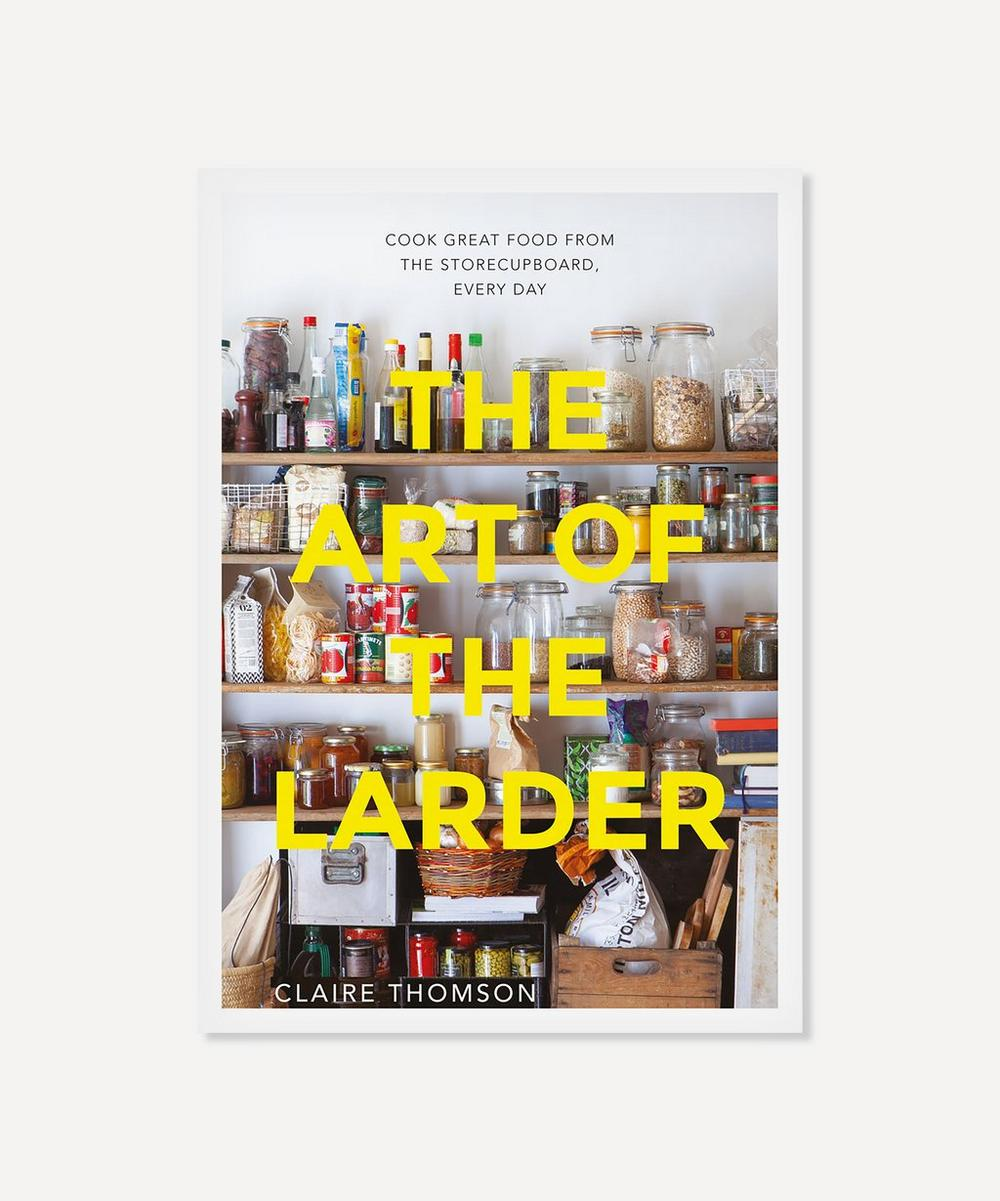 Bookspeed - The Art of the Larder