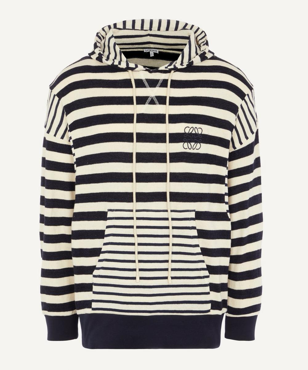 Loewe - Stripe Hoodie