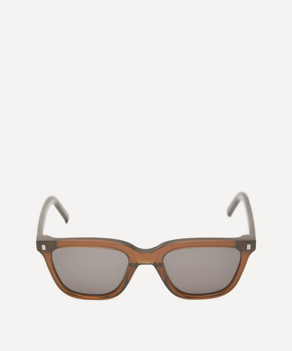 Monokel - Robotnik Square Sunglasses