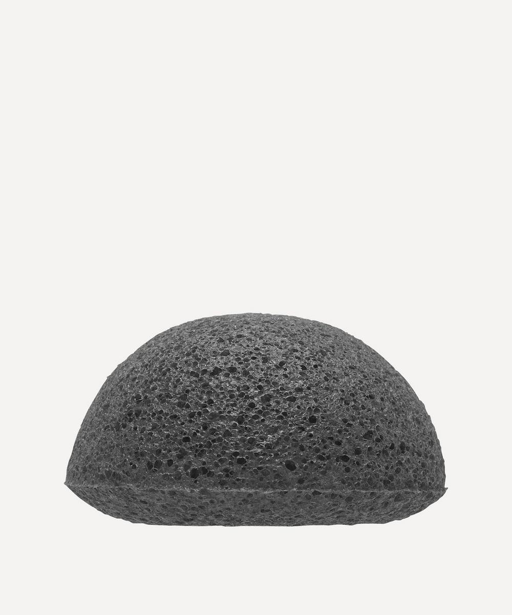 The Konjac Sponge Company - Bamboo Charcoal Facial Sponge