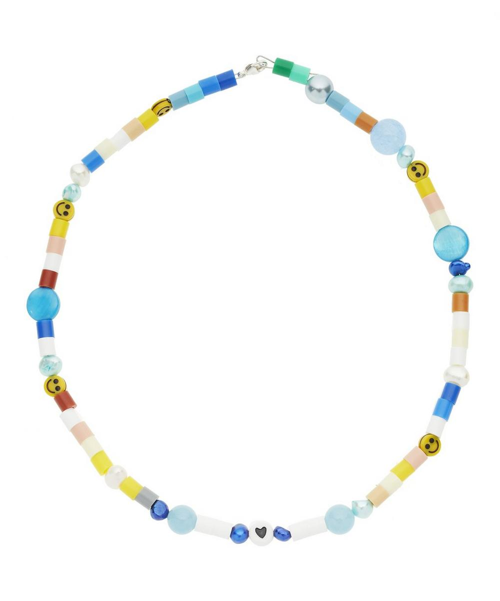 WALD Berlin - Candy Man Beaded Necklace