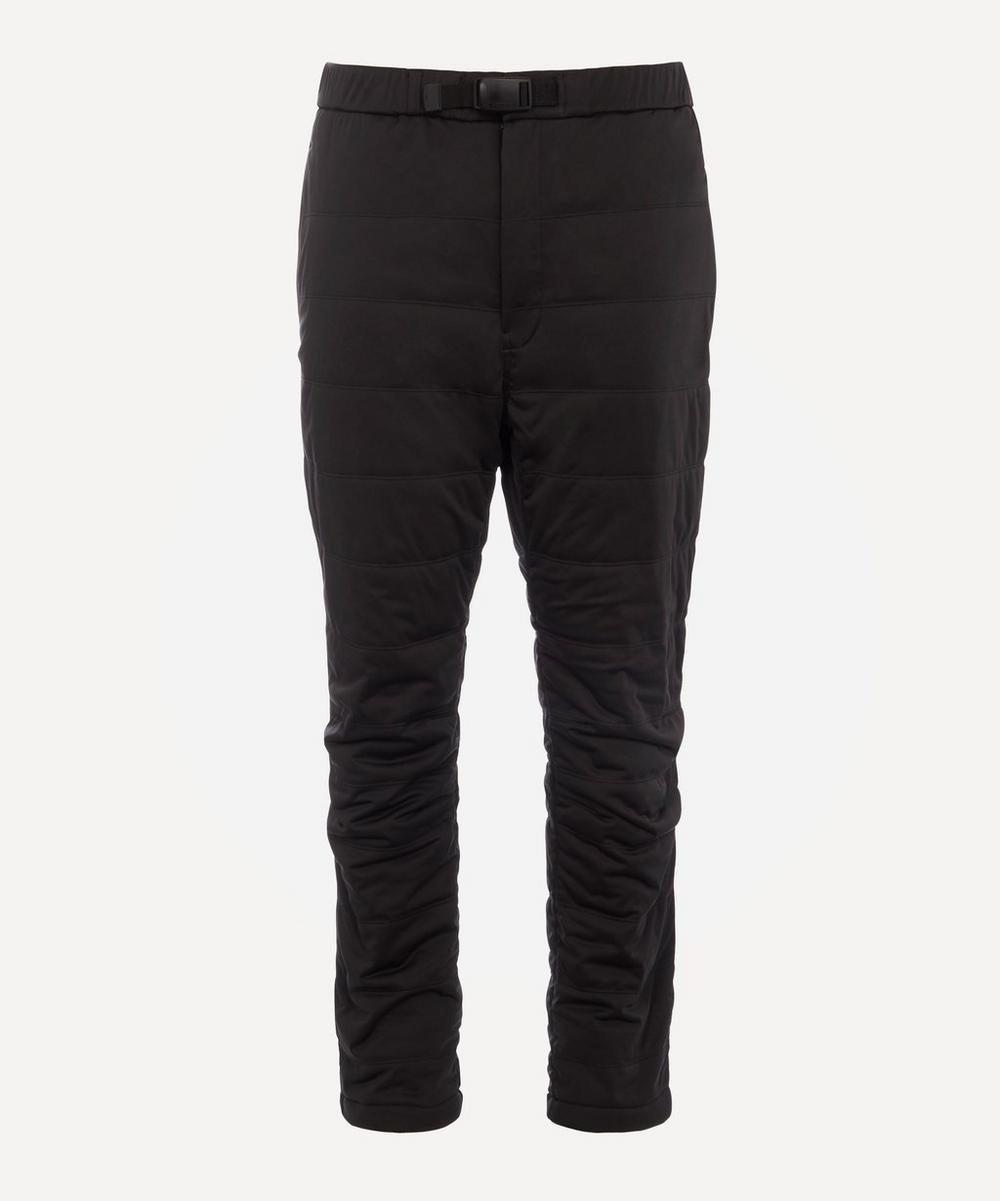 Snow Peak - Flexible Insulated Padded Trousers