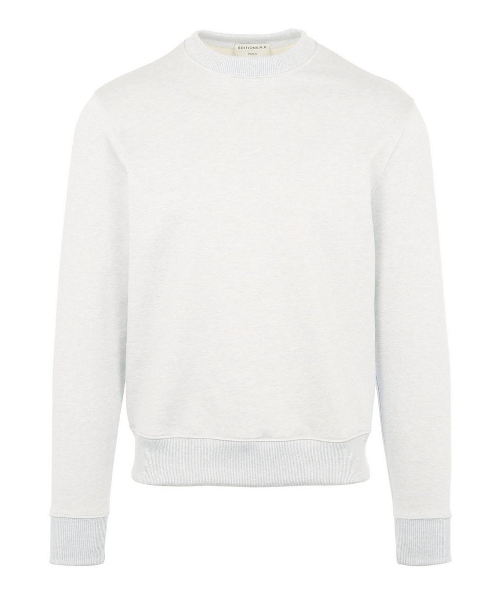 Éditions M.R - Plain Sweatshirt