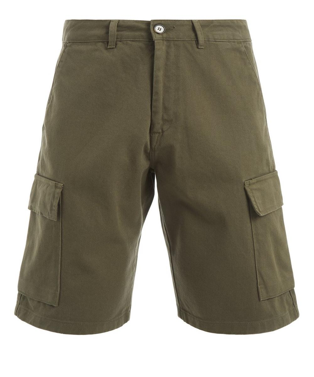 Éditions M.R - Expedition Shorts