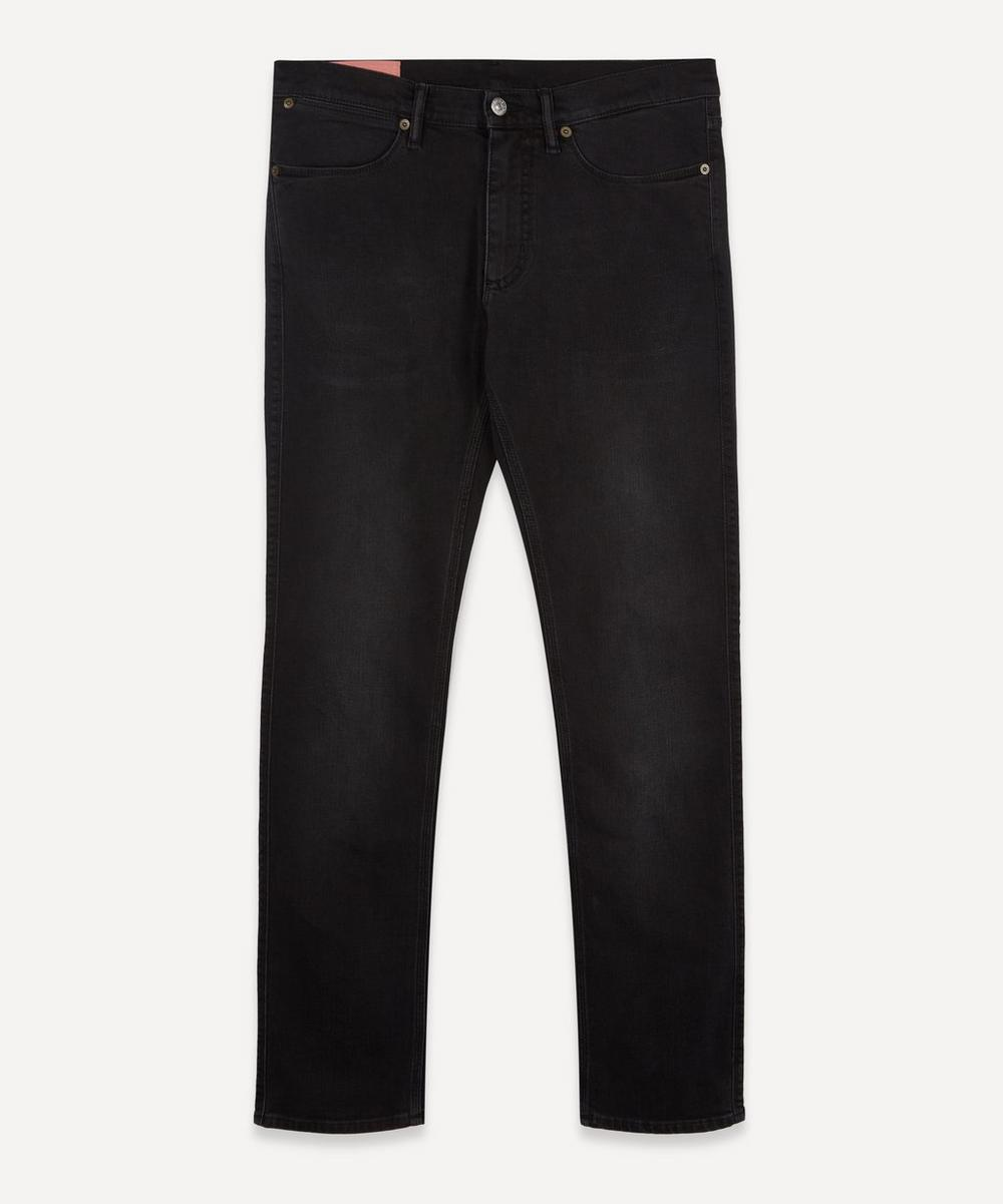 Acne Studios - Max Used Denim Jeans