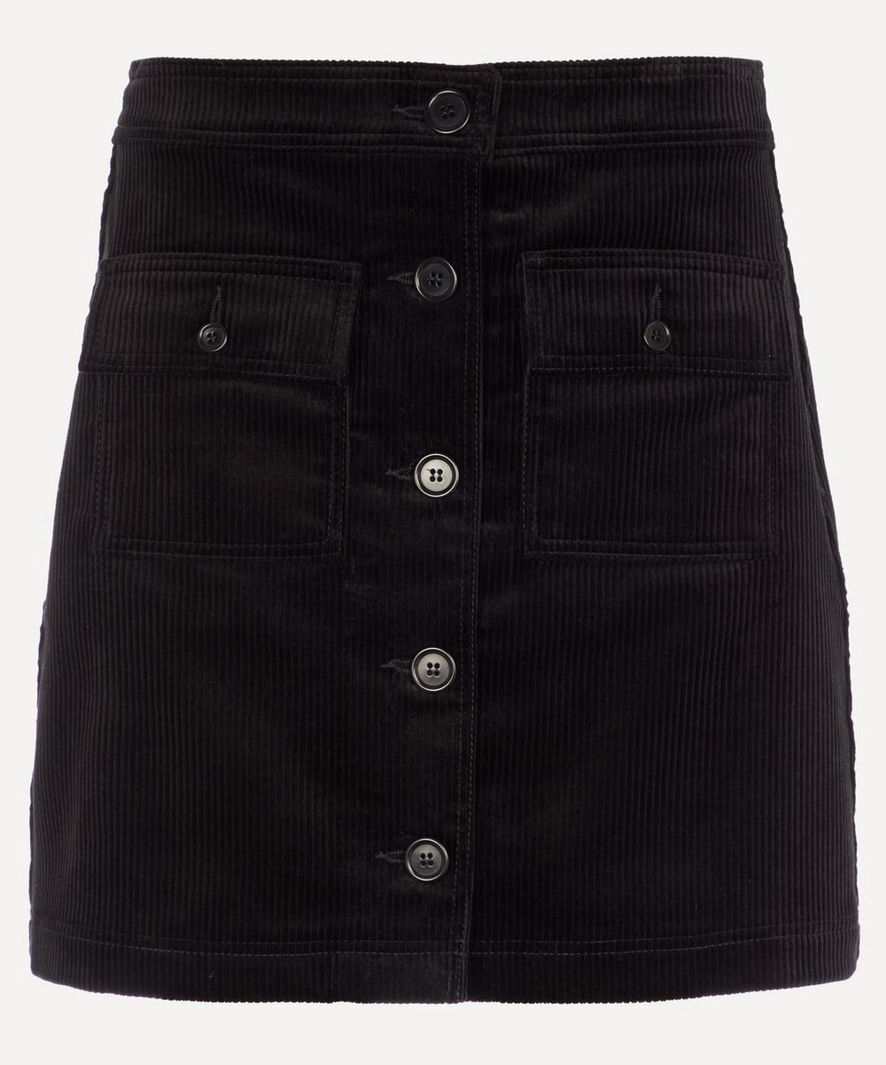 YMC - Rapture Skirt