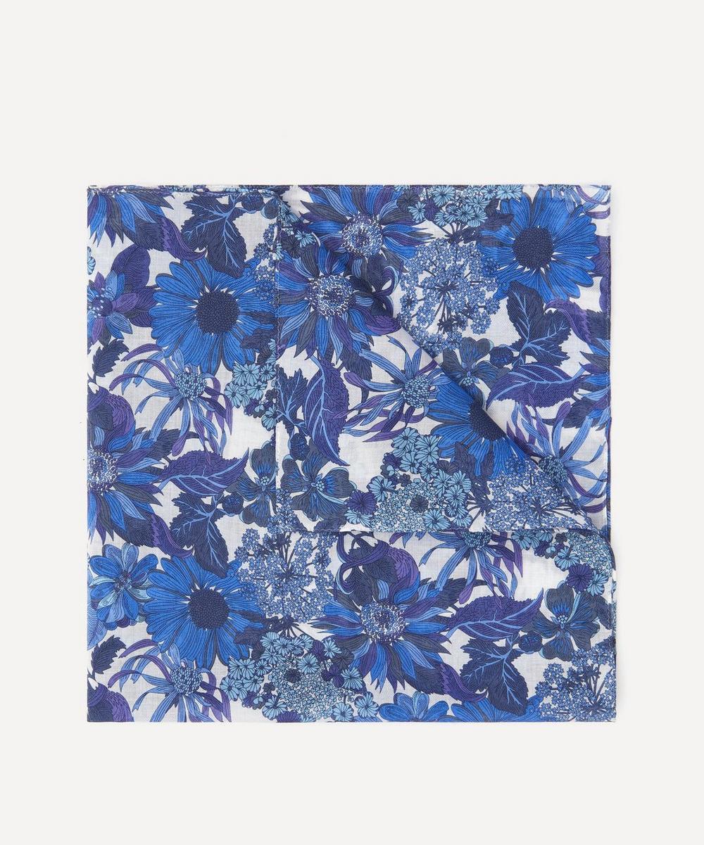 Liberty London - Angelica Garla Cotton Handkerchief