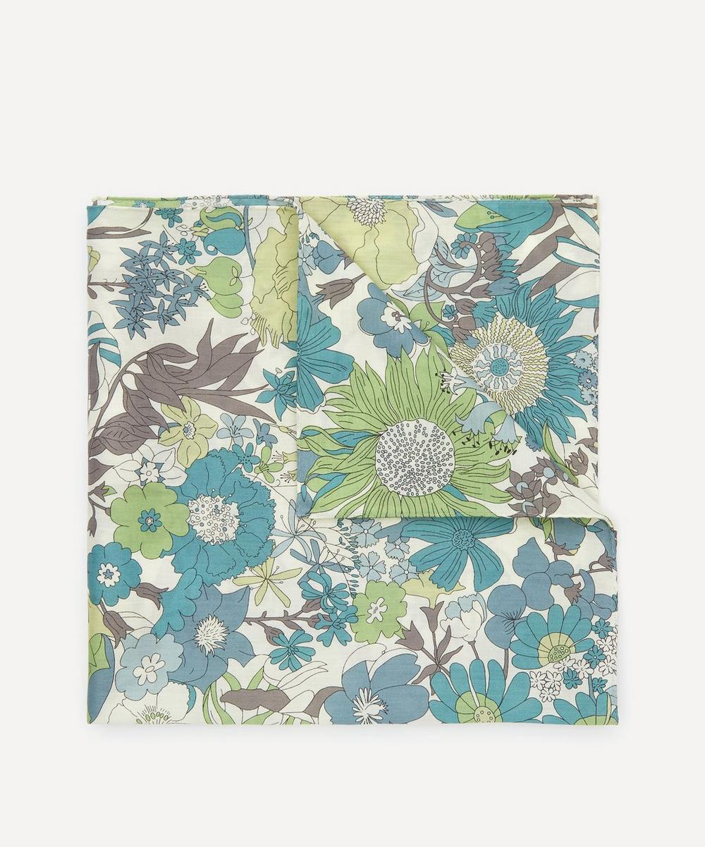 Liberty London - Sixty Cotton Handkerchief