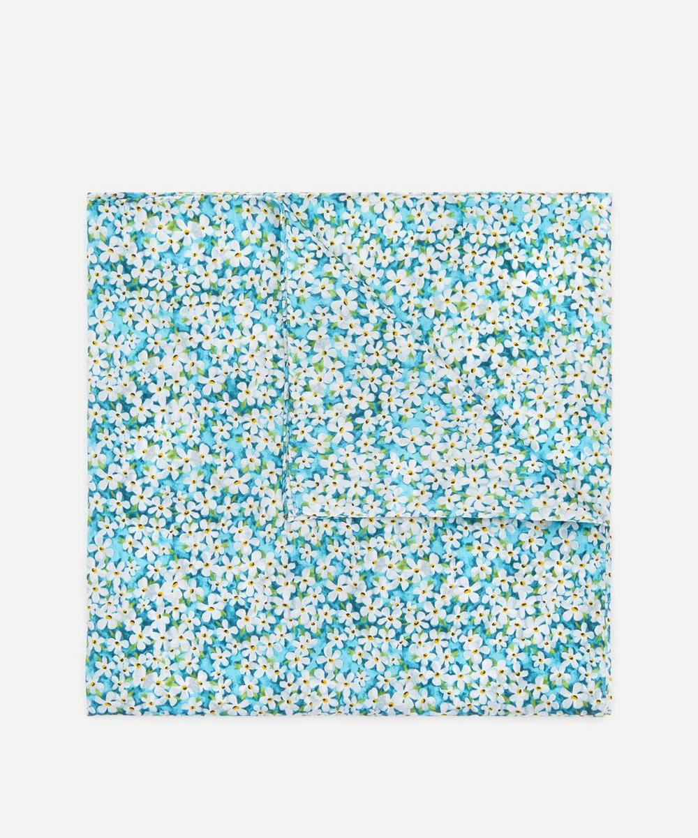 Liberty London - Petal Wish Cotton Handkerchief