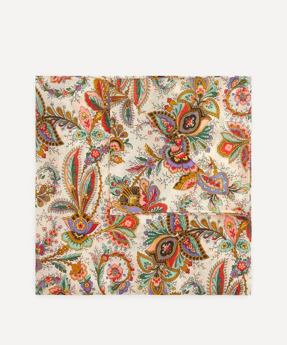 Liberty London - Floral Belle Cotton Handkerchief