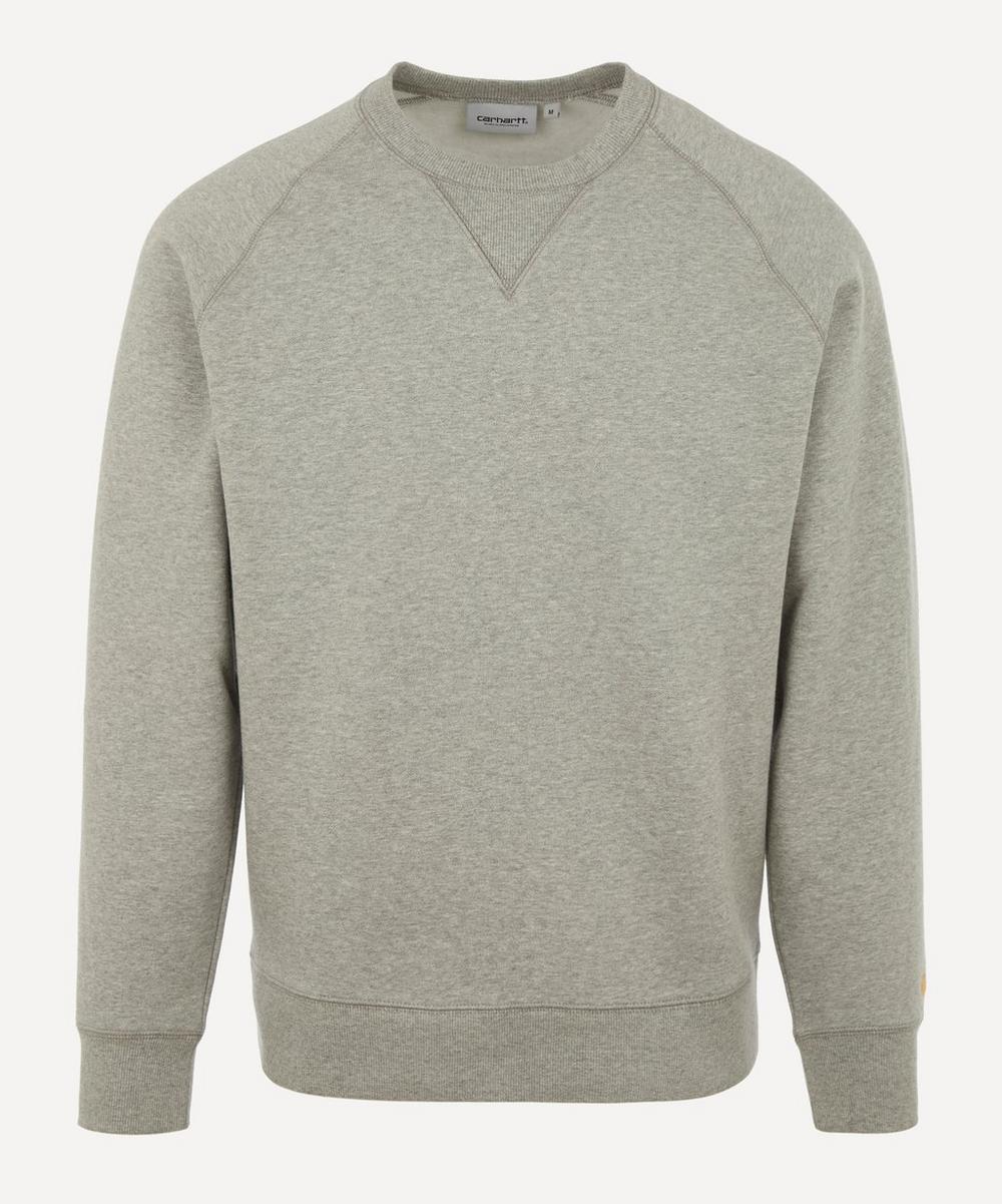 Carhartt WIP - Chase Crew-Neck Sweatshirt