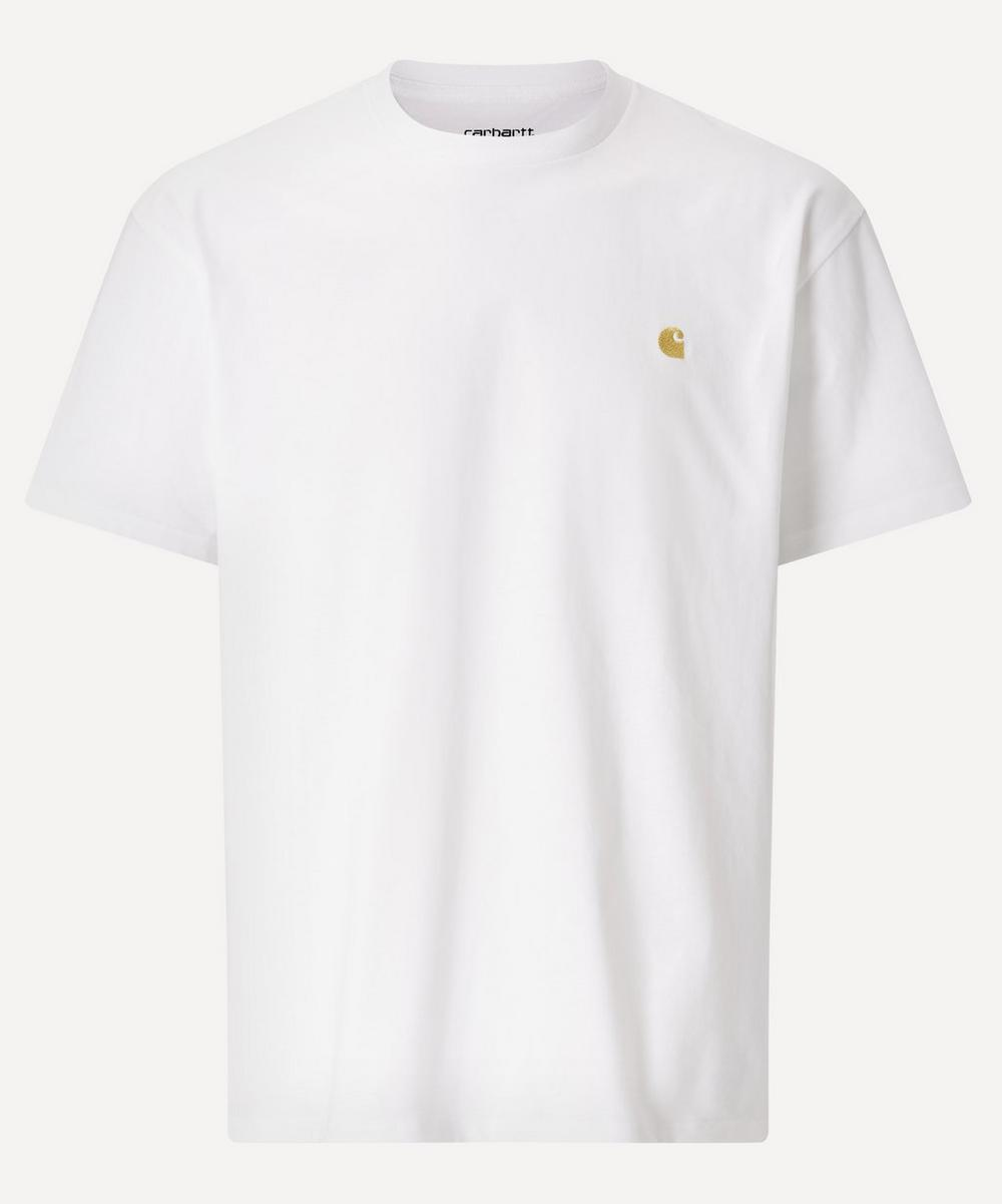 Carhartt WIP - Chase Short Sleeve Cotton T-Shirt