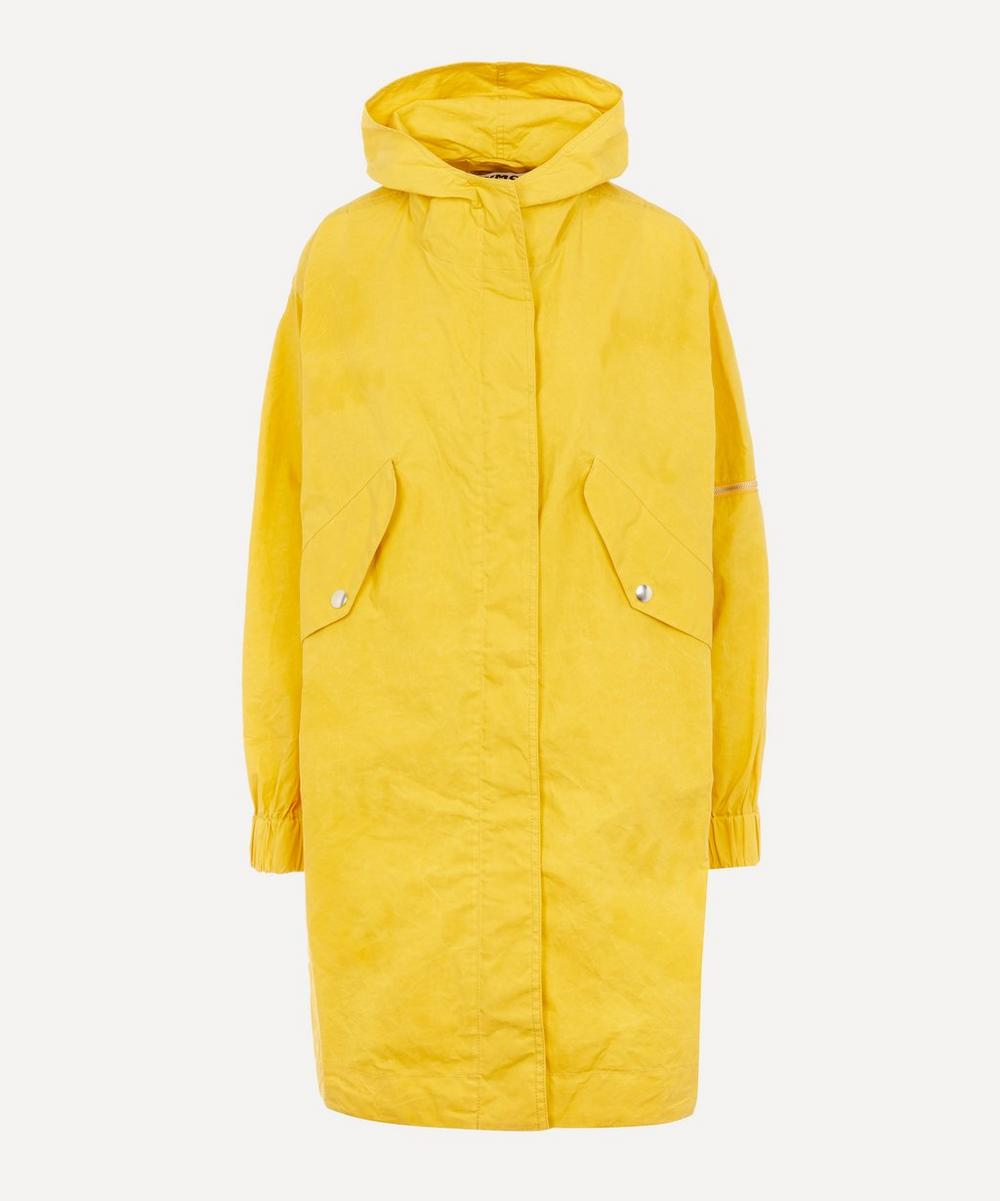 YMC - Hunter Waxed Cotton Parka