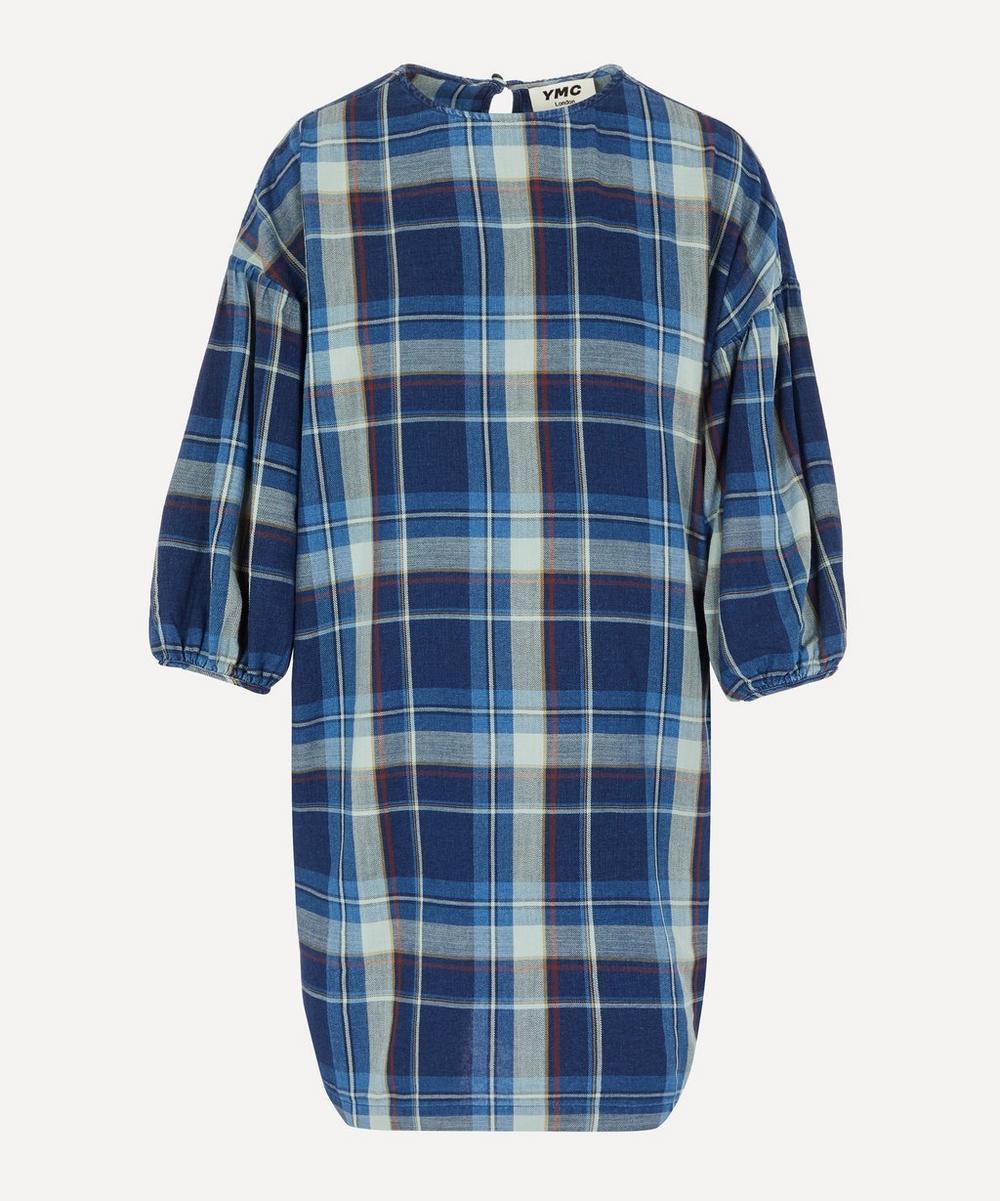 YMC - Darlene Check Dress