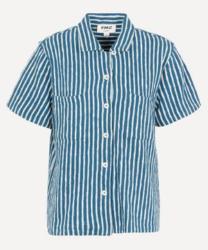 Vegas Reverse Stripe Shirt
