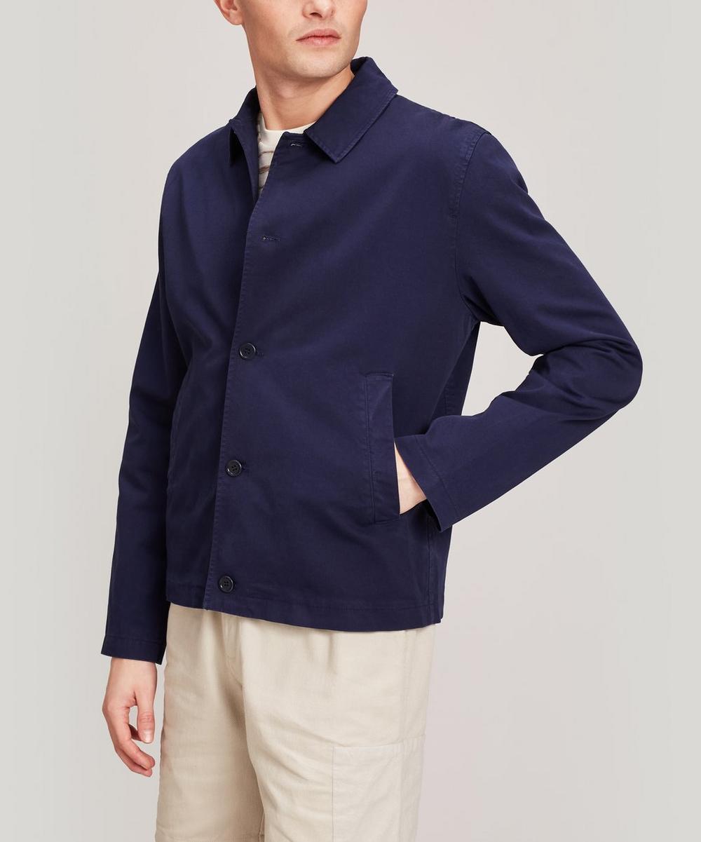 YMC - Groundhog Cotton Jacket