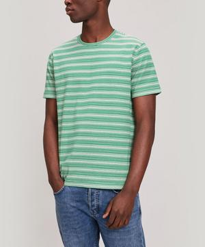 Wild Ones Waffle Stripe T-Shirt