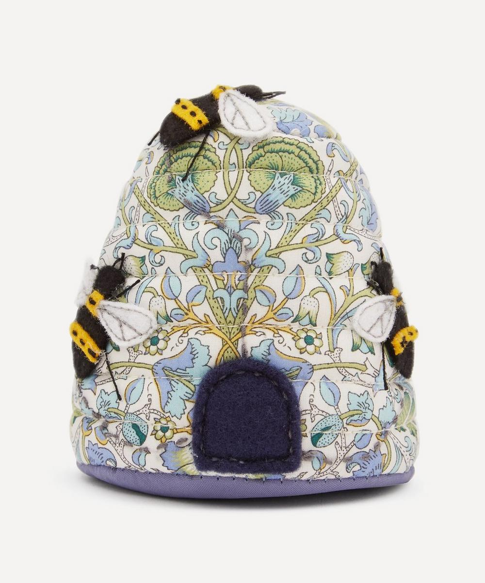 Liberty London - Lodden Print Beehive Pin Cushion