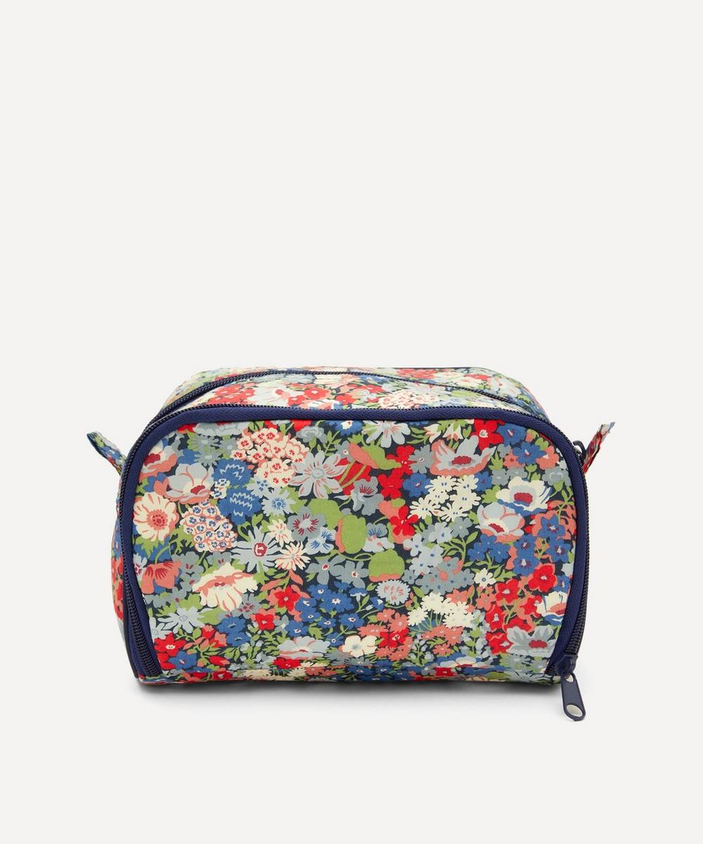Liberty London - Thorpe Print Crochet Case