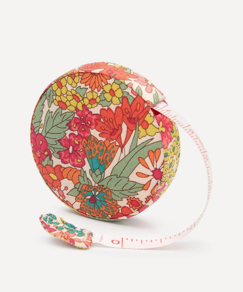 Liberty London - Margaret Annie Print Measuring Tape