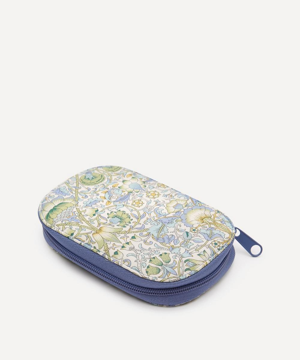 Liberty London - Lodden Print Zipped Sewing Kit