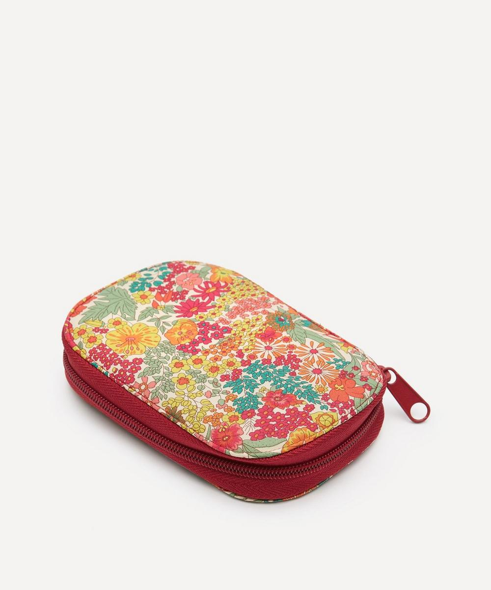 Liberty - Margaret Annie Print Zipped Sewing Kit