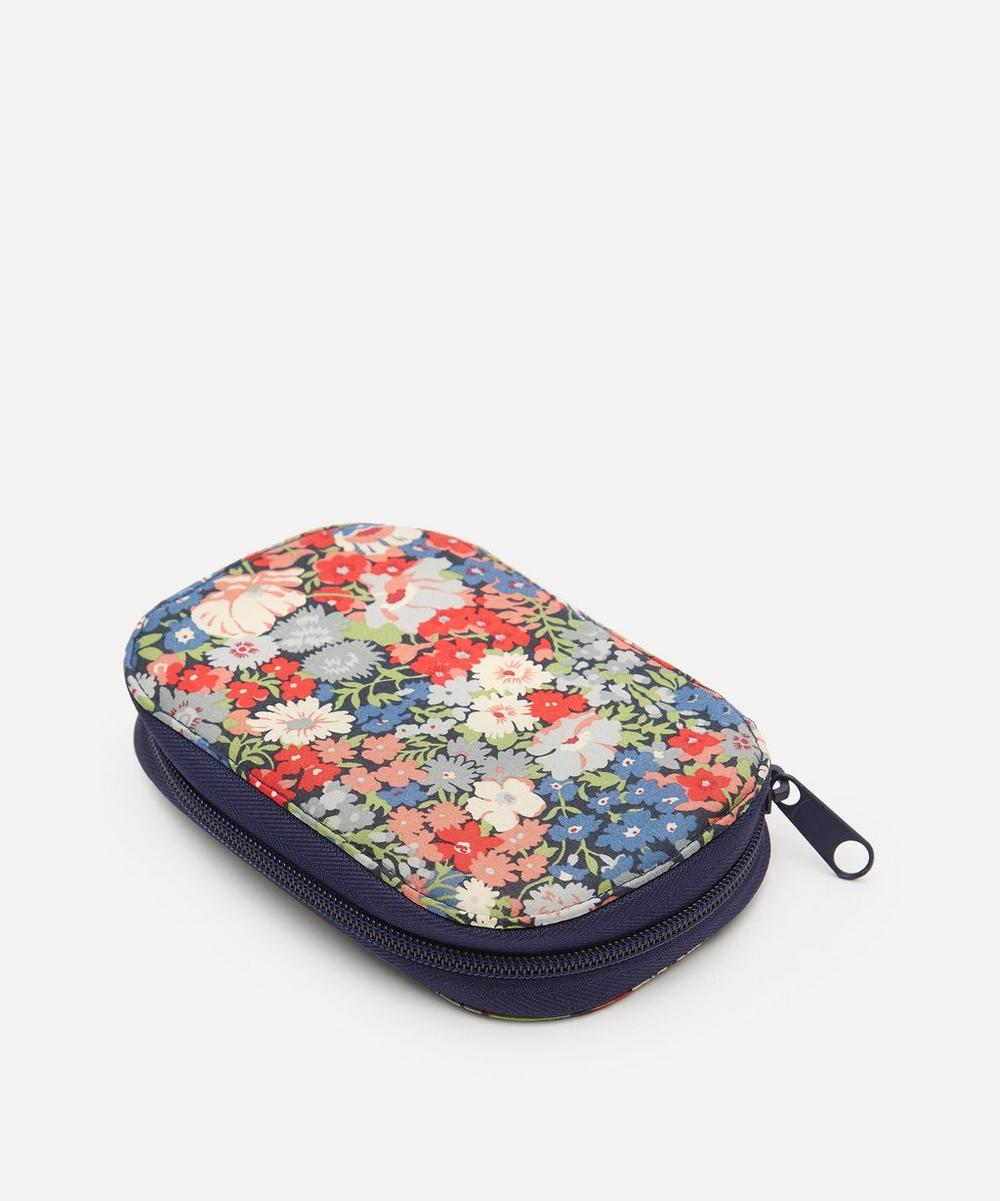 Liberty London - Thorpe Print Zipped Sewing Kit